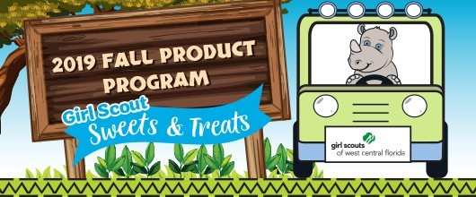 Fall Product Banner