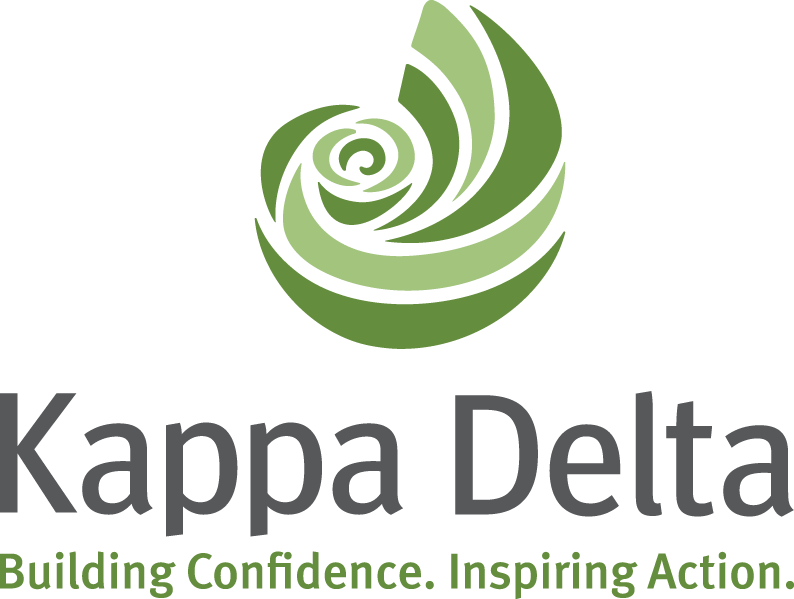Kappa Delta Color