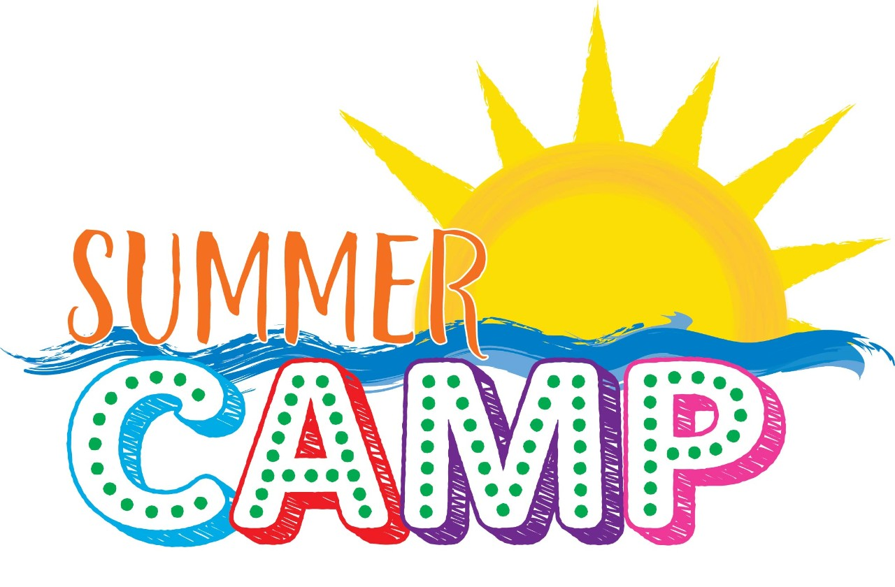 Primary Summer Camp Logo